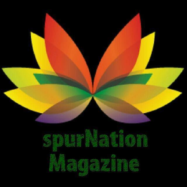 SPUR NATION MAGAZINE