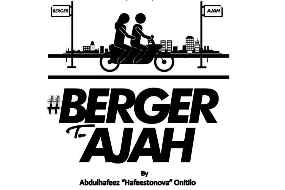 Berger To Ajah (Episode Eight)
